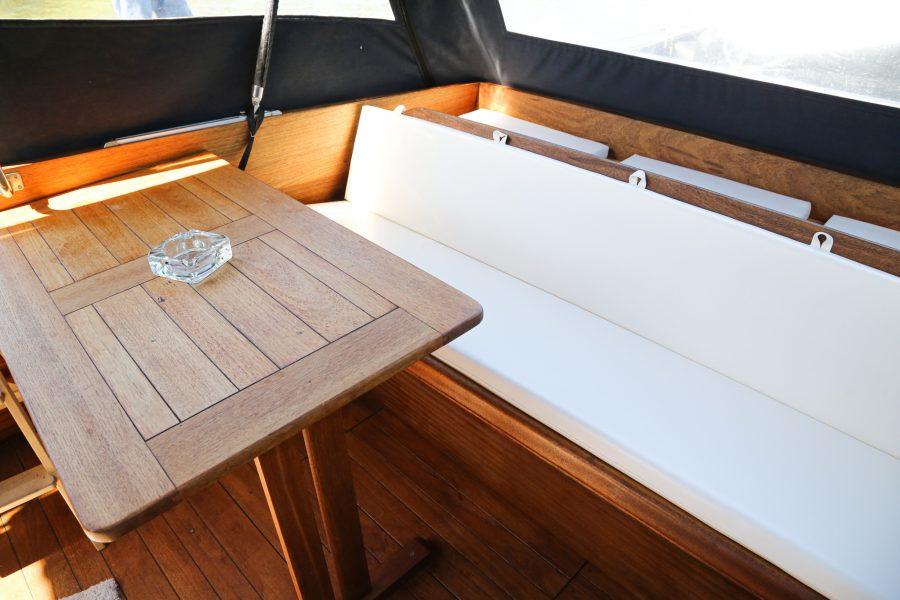 Hausboot_Mosel_Sitzgelegenheit